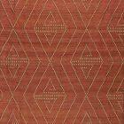 ZS 00218068 TORQUAY Tomato - Cfa Required Old World Weavers Fabric