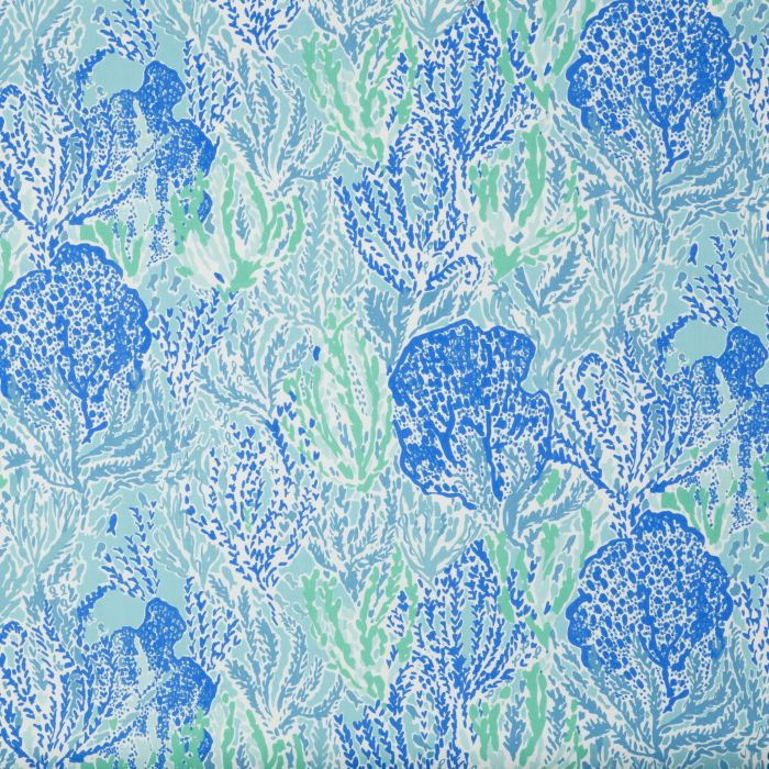 ad081d79c32dd2 Lee Jofa Let's Cha Cha Shorely Blue Fabric | Discount Fabric and Wallpaper  Online Store