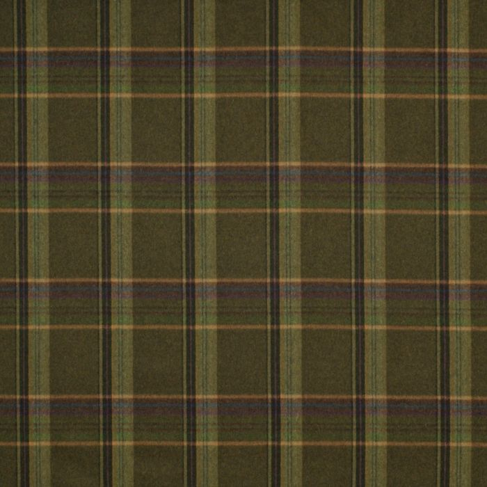 Lcf68185f Sommerset Plaid Loden Ralph Lauren Fabric And Wallpaper Online