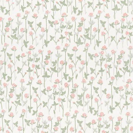 WSB 00010420 KLOVERANG Light Pink Sandberg Wallpaper   Discount Fabric and Wallpaper Online Store