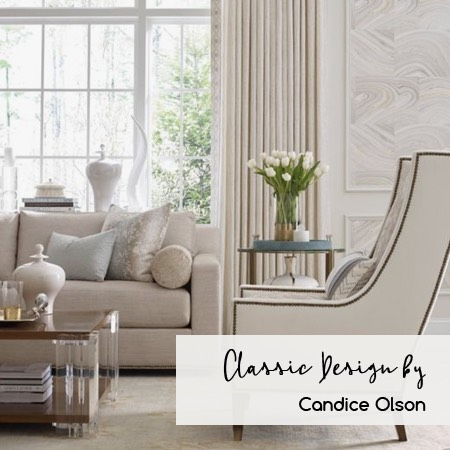 Source 4 Interiors Candice Olson