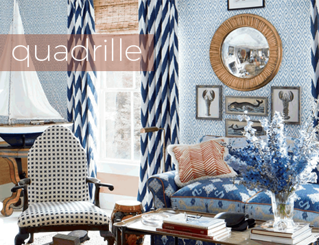 Source 4 Interiors Brands Quadrille