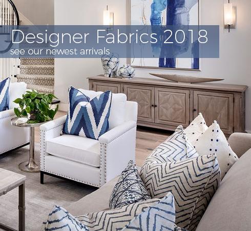 Source 4 Interiors Designer Fabrics 2018